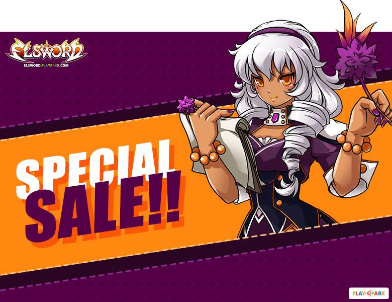 Special Sale!! ห้ามพลาด 25 พ.ค. - 1 มิ.ย. นี้