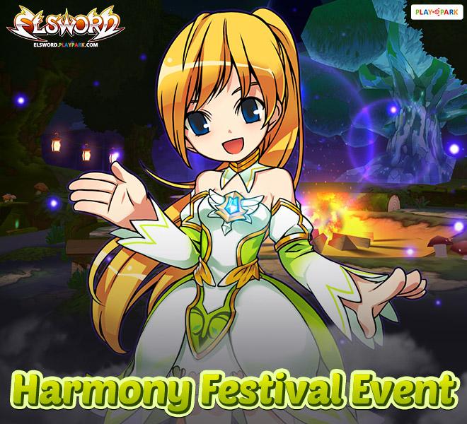 Harmony Festival 2017