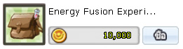Add's Energy Fusion Theory Dungeon Event