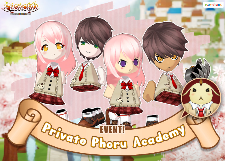 Private Phoru Academy Event