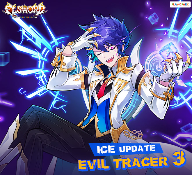 [Ice Update] Evil Tracer 3