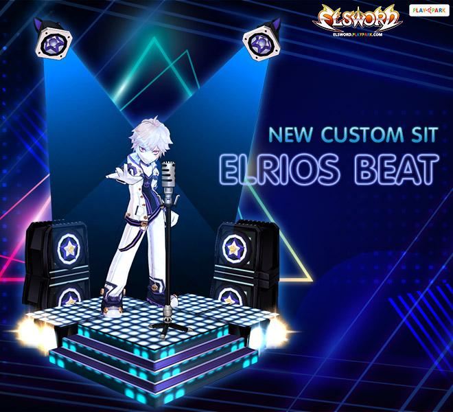 [Custom Sit] Elrios Beat