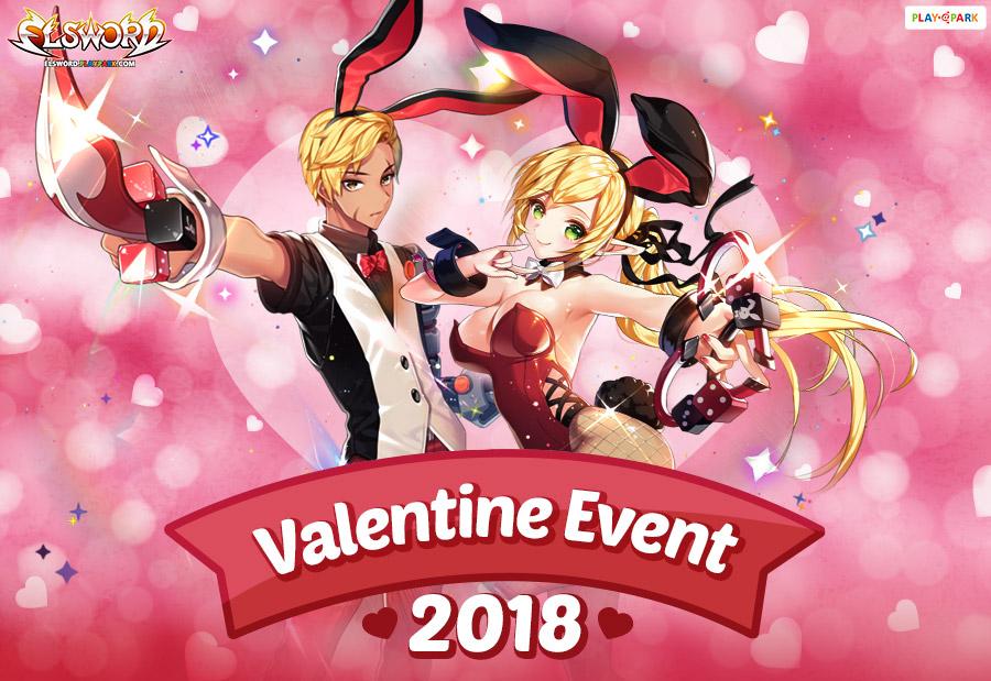 Sweet Love 💘 Valentine's Day