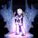Arc Tracer Mastermind 02