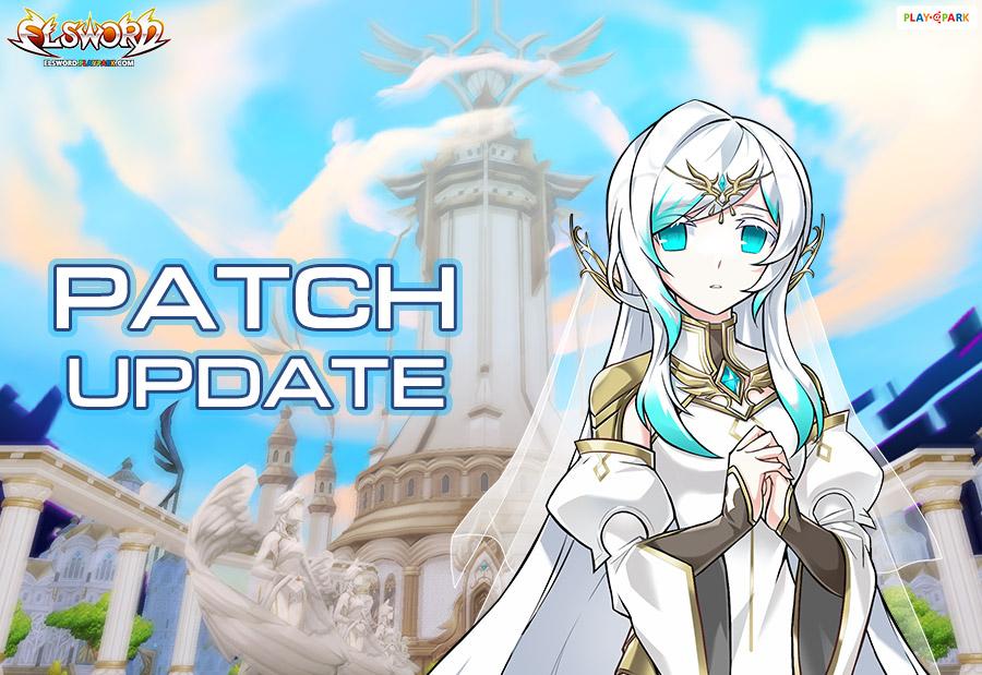 ELSWORD Patch Update ประจำวันที่ 31 พฤษภาคม 2561