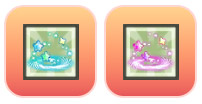 [New Accessory] Star Candy