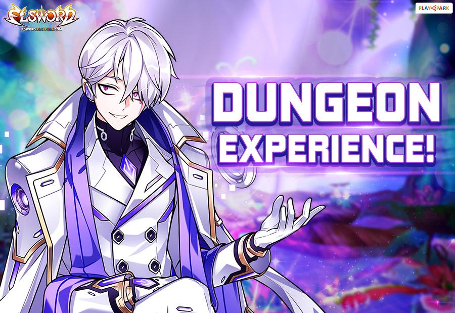 Dungeon Experience! ลงดันมันส์ดี!