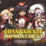 Convenience-Improvement