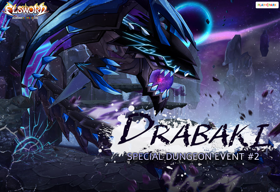 "Special Dungeon ""Drabaki"" Event #2"