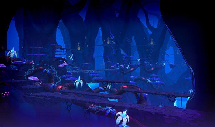 "ELSWORD อัพเดทดันเจี้ยนใหม่ ""Varnimyr"" 2ND UPDATE! 26 ก.ค. นี้"