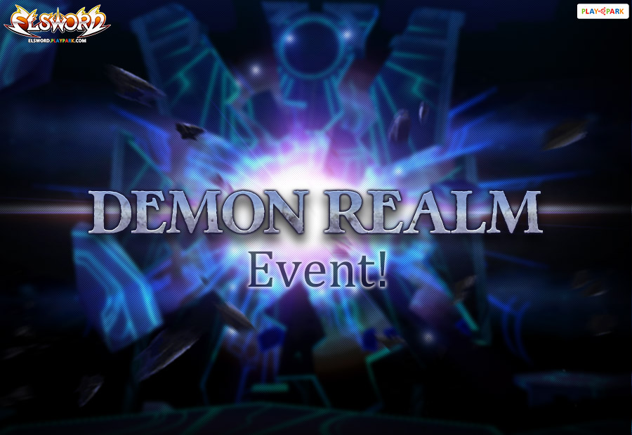 Demon Realm Update Event