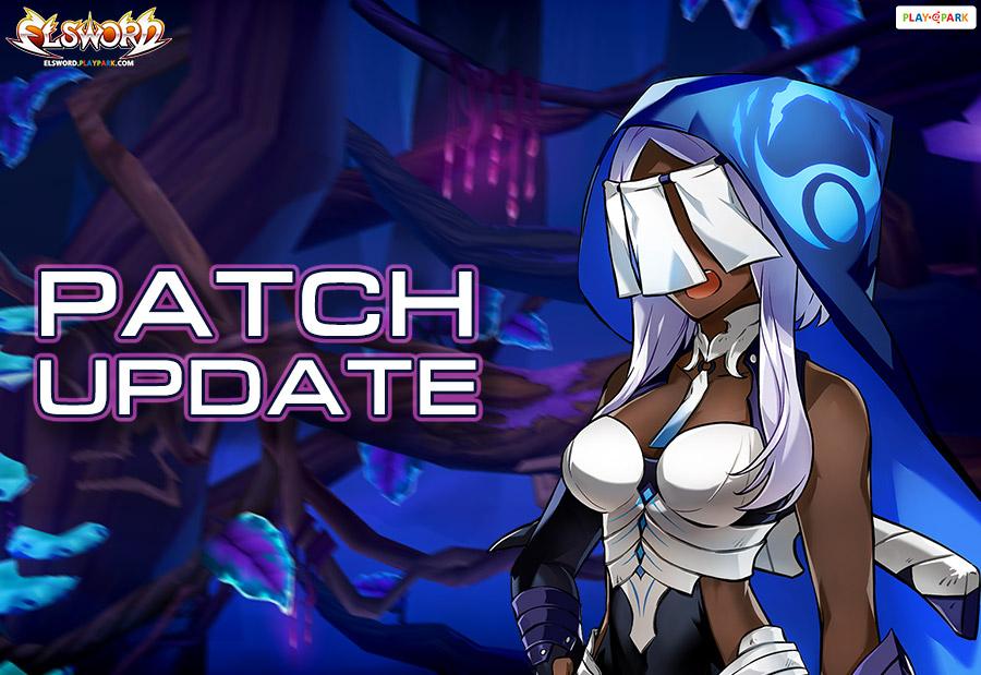 ELSWORD Patch Update ประจำวันที่ 9 สิงหาคม 2561