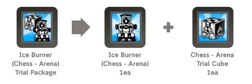 [Ice Update] Chess Arena
