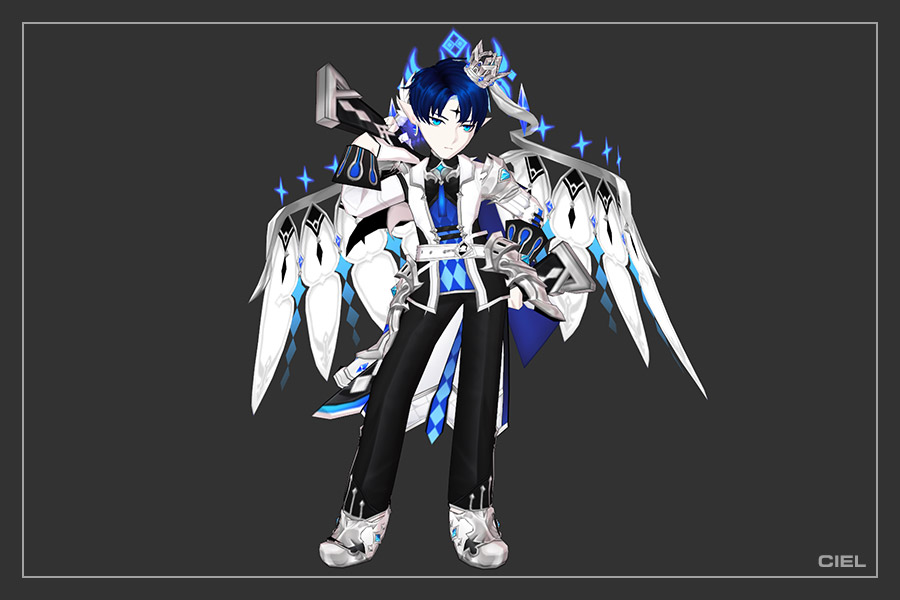ice-Chess-Arena-character-11 - Elsword