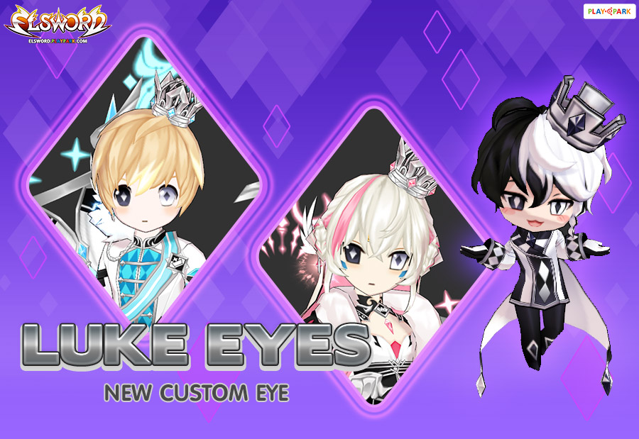[New Custom Eye] Rook Eye