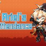 Ariel-Attendance-130219