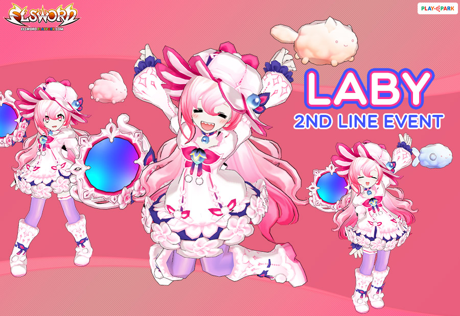 Laby 2nd Line Update Event