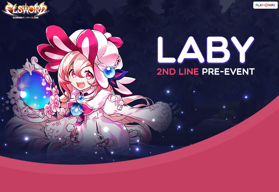 Laby 2nd Job Line Pre-Event