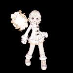 Laby_Snow Foxy_Custard_1