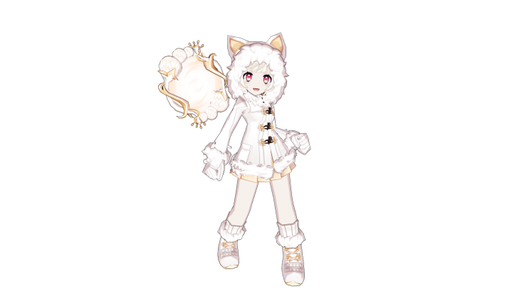[Cash Shop Update] Laby