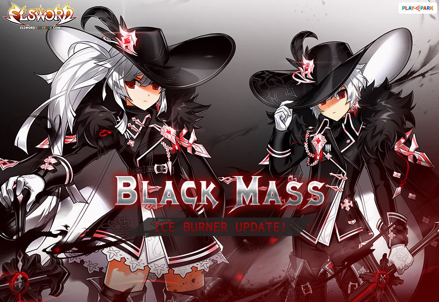 [Ice Update] Black Mass