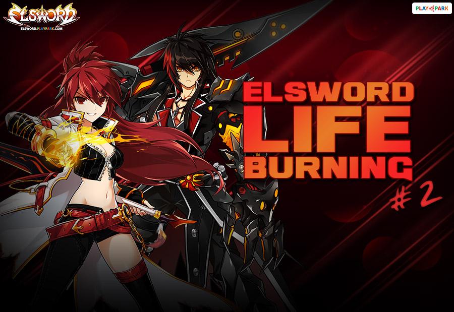 El Life Burning Event 2