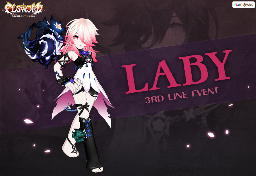 Laby 3rd Path Launch Event