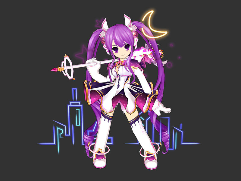 [Elsword] Cash Shop Update 12/06/2019