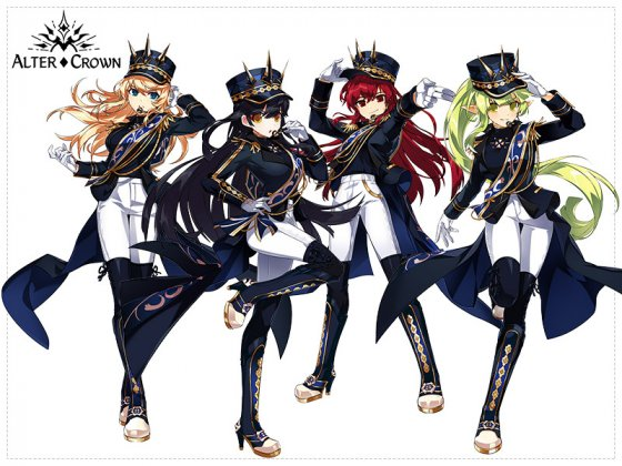 [Elsword] ELSTAR Showcase Event