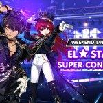 3-Event-Weekend-ElStar