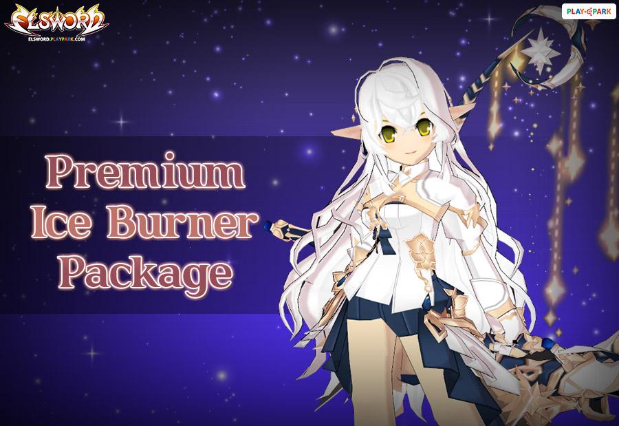 [Elsword] Premium IB Package