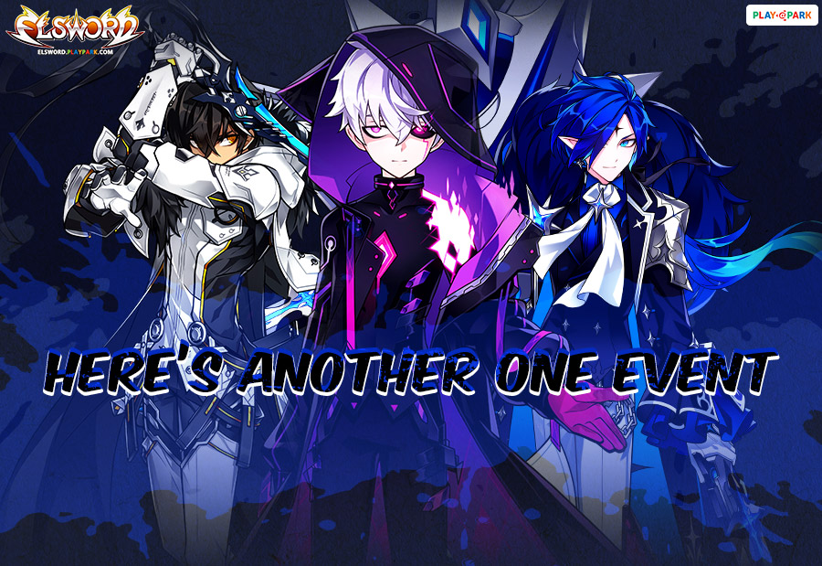 [Elsword] Here's Another One Event