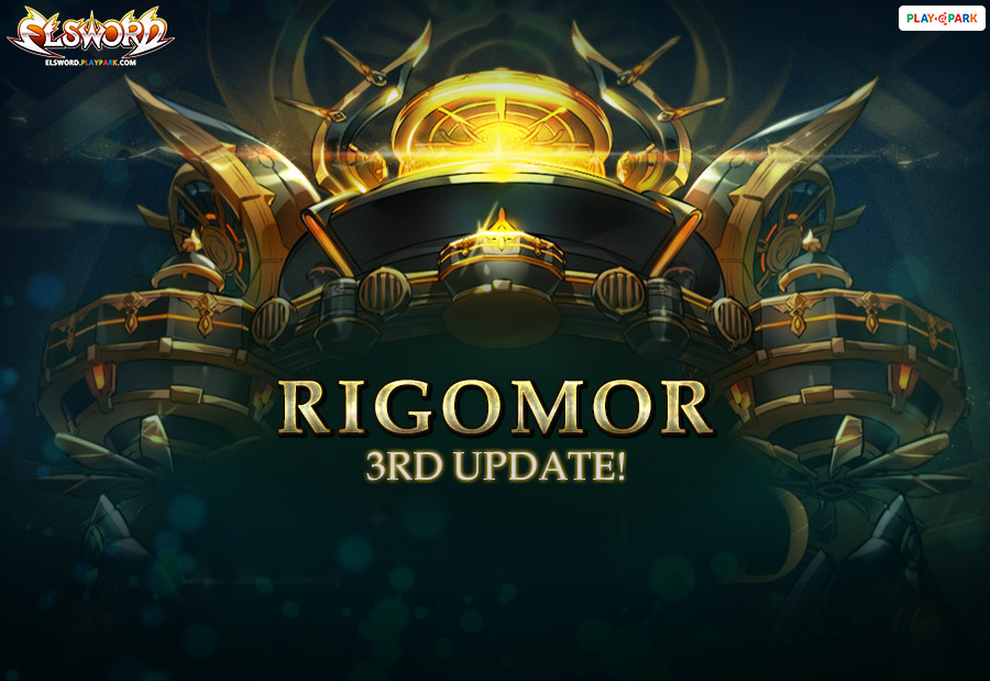 [Elsword] Rigomor Dungeon Update Event 3
