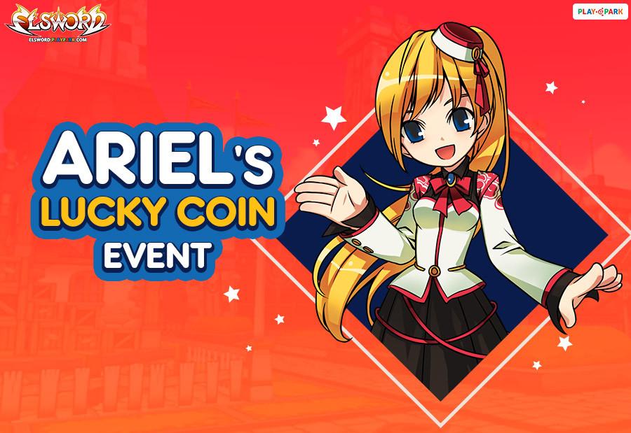 [Elsword] 2019 Lucky Coin Event