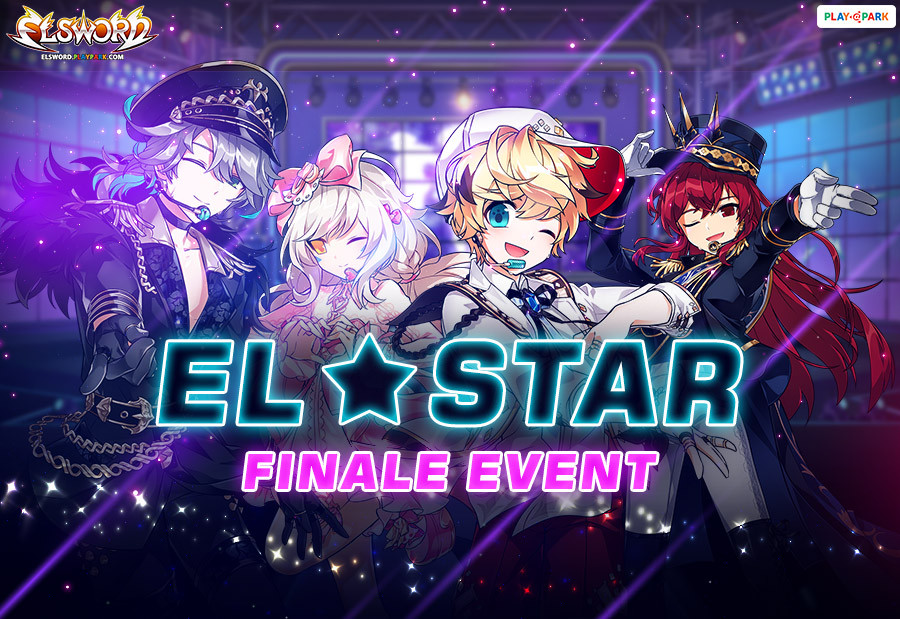 [Elsword] ELSTAR Finale Event