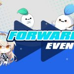 FORWARD-Event