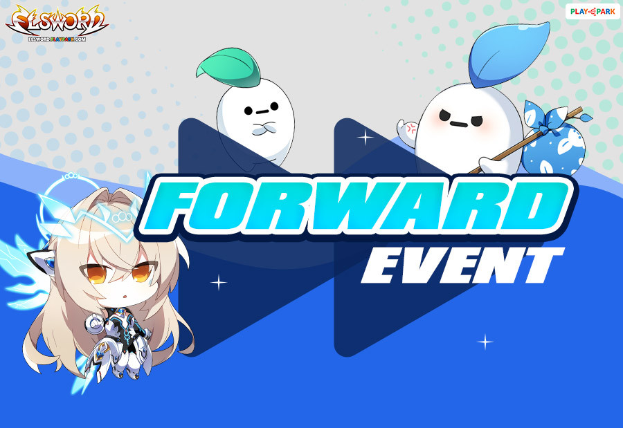 [Elsword] FORWARD Event