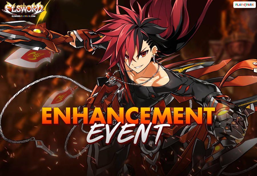 [Elsword] Enhancement Event