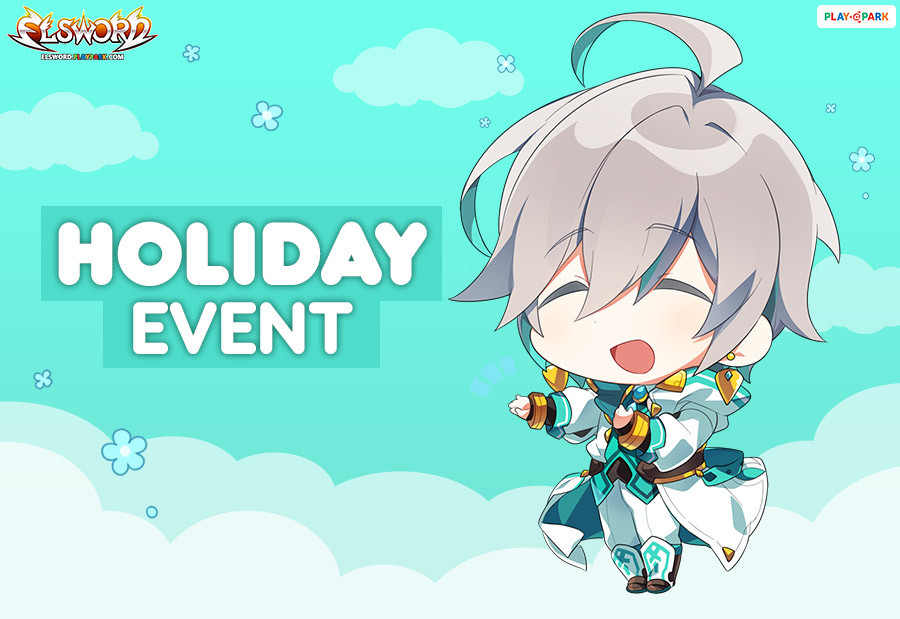 [Elsword] Martin Luther King Day Event