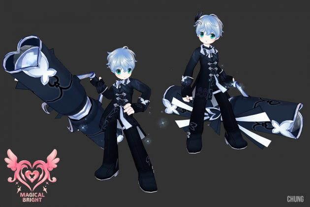 [Elsword] Elrios City Defense Event