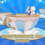 Independence-Event