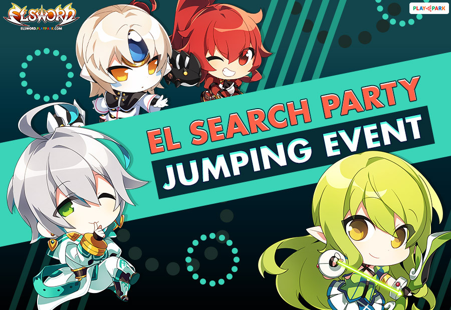 [Elsword] El Search Party Growth Support Event