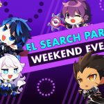 event-ElSearchParty-Weekend
