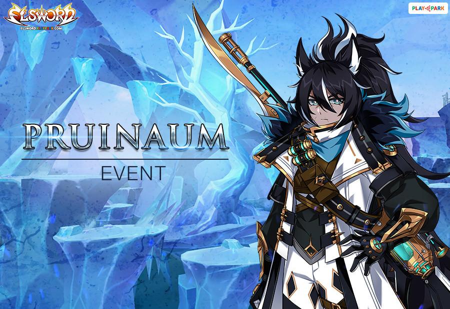[Elsword] Pruinaum Dungeon Event