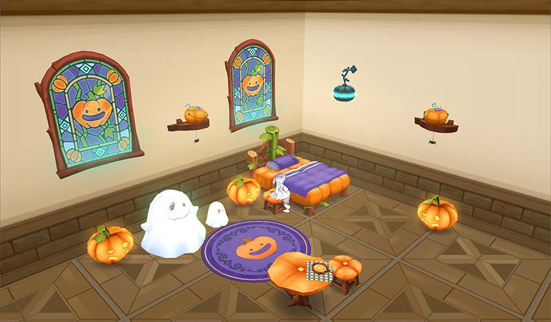 [Elsword] : 2020 Halloween Event