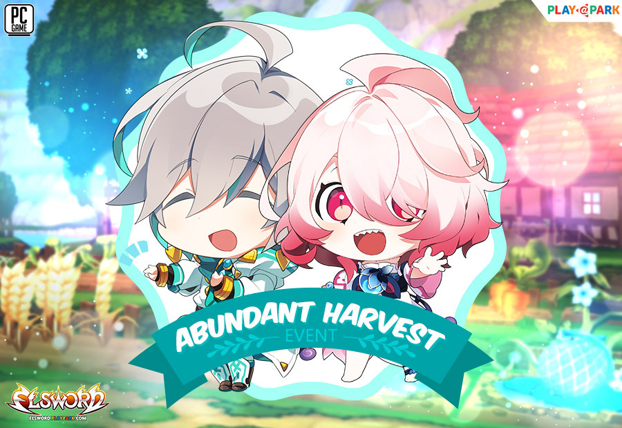 [Elsword] 2020 Abundant Harvest Event