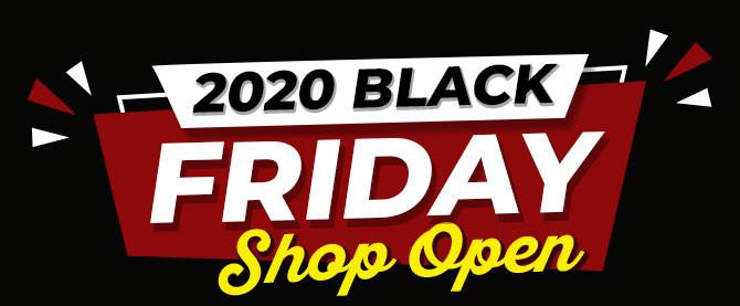 [Elsword] 2020 Black Friday Shop