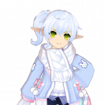Rena_AccZoom_1P FluffyRabbit