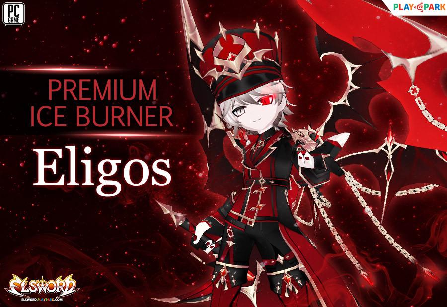Premium Ice Burner (Eligos)