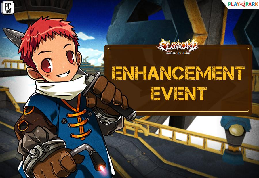 Enhancement Event
